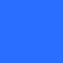 Collection Opaque Ocean Blue