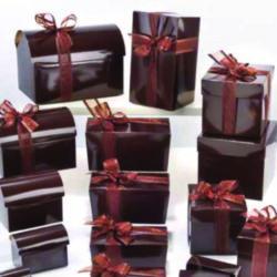 Collection Laqué Chocolat