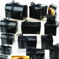 Collection Laqué Noir